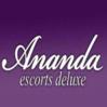 Ananda Escorts Madrid logo
