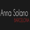 Anna Solano  Barcelona logo
