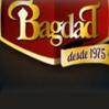 Bagdad Barcelona logo
