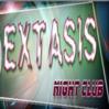 Club Extasis Ghent logo