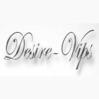Desire Vips Madrid logo