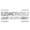 Elegancy Models Madrid logo