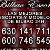 Escorts Bilbao Bilbao logo