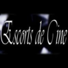Escorts de Cine Madrid logo