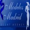 Modelos Madrid Madrid logo