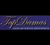 Top Damas Barcelona logo