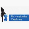 Universitarias Catalanas Barcelona logo