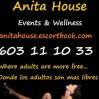 Anita House Events & Wellness, Club, Bar, ..., Andalucía