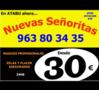 Atabu, Sexclubs, Comunidad Valenciana
