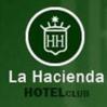 La Hacienda, Sexclubs, Andalucía