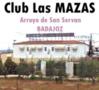 Las Mazas, Sexclubs, Extremadura