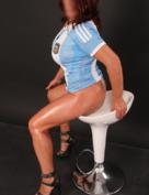 Grace Diosa , Modelo de sexo, Comunidad de Madrid