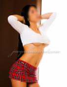 Jacqueline, Modelo de sexo, Cataluna