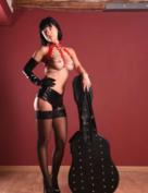 Kawa, Modelo de sexo, Comunidad de Madrid