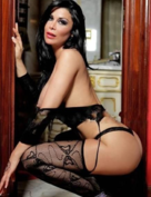 Paula, Modelo de sexo