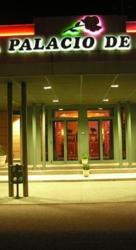 Ambiente Palacio De La Rosa San Vicente Del Palacio