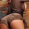 TS Mimi Araujo, Modelo de sexo, Castilla-La Mancha